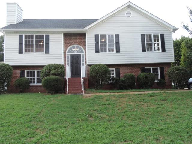 1981 Boone Place, Snellville, GA 30078 (MLS #6063027) :: North Atlanta Home Team