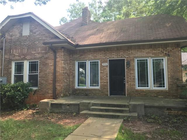 950 Katherwood Drive, Atlanta, GA 30310 (MLS #6063033) :: The Cowan Connection Team