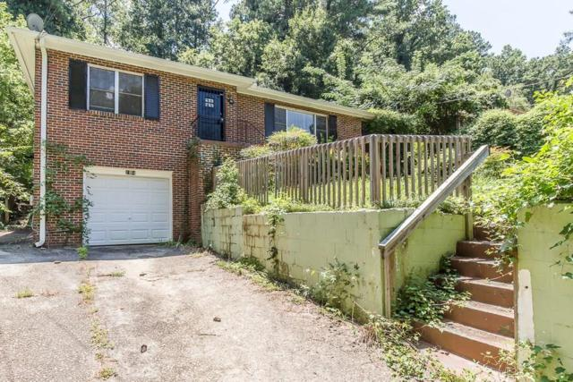 2164 Beecher Circle SW, Atlanta, GA 30311 (MLS #6063040) :: The Zac Team @ RE/MAX Metro Atlanta