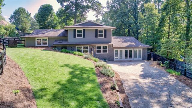 2235 Forest Drive, Cumming, GA 30041 (MLS #6063052) :: Iconic Living Real Estate Professionals