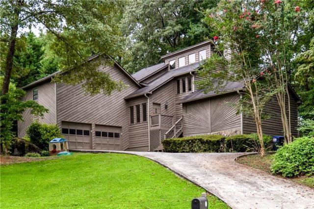 2673 Forest Glen Drive NE, Marietta, GA 30066 (MLS #6063086) :: North Atlanta Home Team