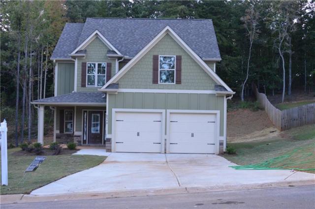 6540 Terracewood Lane, Gainesville, GA 30506 (MLS #6063112) :: The Cowan Connection Team