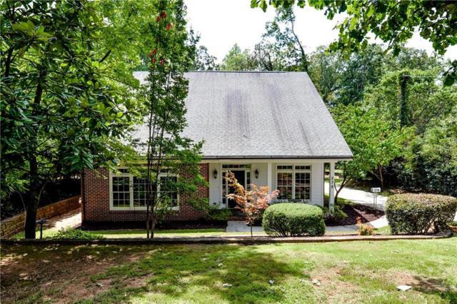 278 Chicopee Drive NE, Marietta, GA 30060 (MLS #6063125) :: North Atlanta Home Team