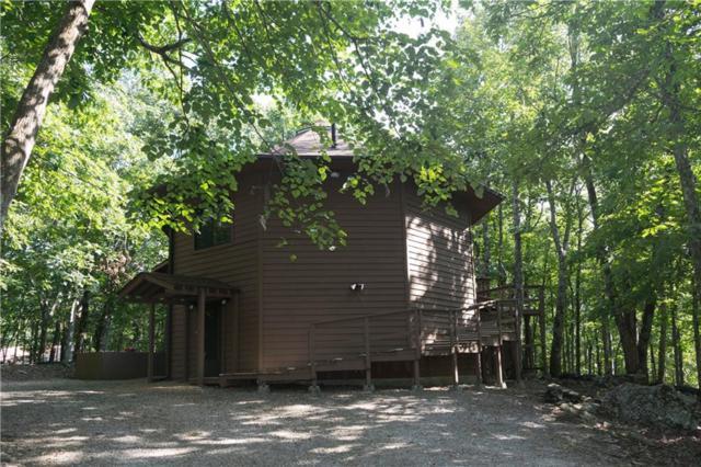 591 Big Stump Mountain Trail, Jasper, GA 30143 (MLS #6063128) :: The Cowan Connection Team