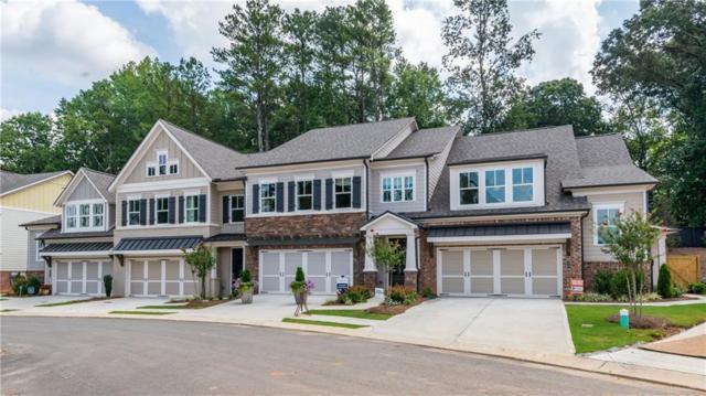 401 Bellehaven Lane #52, Woodstock, GA 30188 (MLS #6063143) :: North Atlanta Home Team