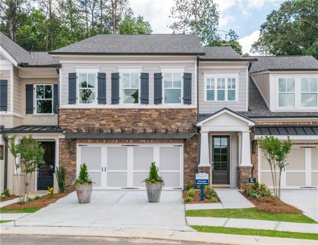 181 Bellehaven Drive #34, Woodstock, GA 30188 (MLS #6063149) :: Path & Post Real Estate