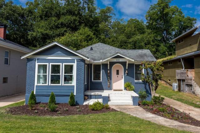 905 Moreland Avenue, Atlanta, GA 30316 (MLS #6063150) :: Iconic Living Real Estate Professionals