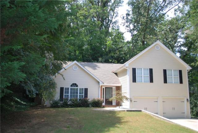 3368 Turtleback Road, Gainesville, GA 30506 (MLS #6063164) :: Iconic Living Real Estate Professionals
