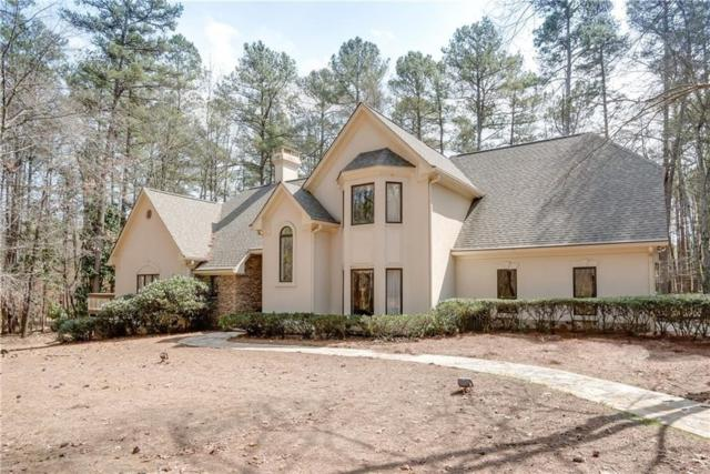 1347 Silver Hill Road, Stone Mountain, GA 30087 (MLS #6063208) :: The Cowan Connection Team