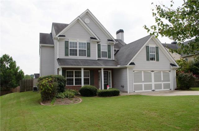 202 Overlook Court, Dallas, GA 30157 (MLS #6063217) :: The Russell Group