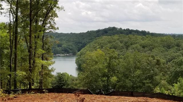 Lot 10 Emmett Drive, Dawsonville, GA 30534 (MLS #6063221) :: The Cowan Connection Team