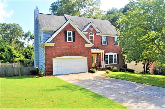 111 Chastain Manor Drive, Norcross, GA 30071 (MLS #6063222) :: RE/MAX Prestige