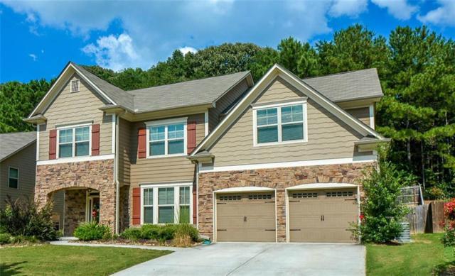 2485 Well Springs Drive, Buford, GA 30519 (MLS #6063230) :: North Atlanta Home Team