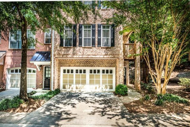 1096 Glenridge Place, Atlanta, GA 30342 (MLS #6063232) :: Buy Sell Live Atlanta