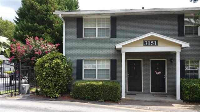 3151 Buford Highway NE #1, Brookhaven, GA 30329 (MLS #6063239) :: RE/MAX Paramount Properties