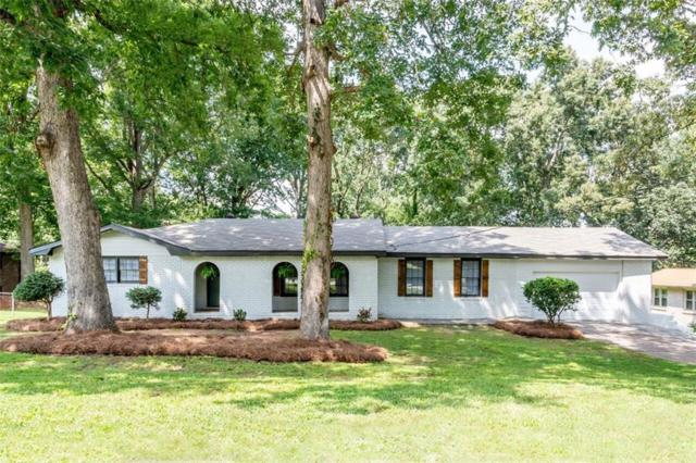 5355 Orchard Place, Douglasville, GA 30135 (MLS #6063252) :: Iconic Living Real Estate Professionals