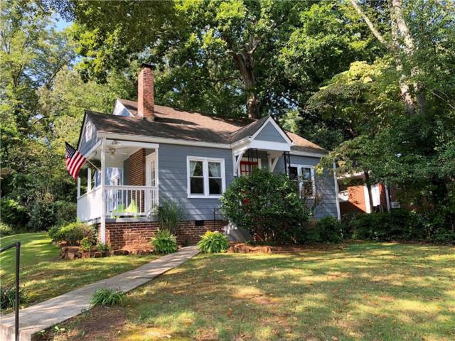 1426 Clermont Avenue, East Point, GA 30344 (MLS #6063259) :: The Cowan Connection Team