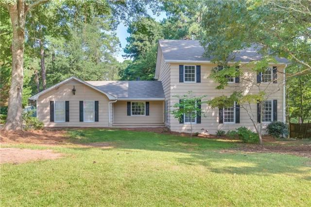 2331 Smokehouse Path, Lawrenceville, GA 30044 (MLS #6063267) :: North Atlanta Home Team