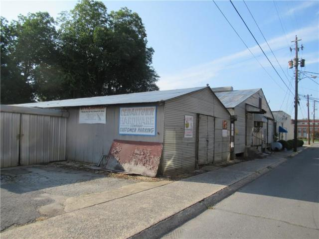 2 Warehouse Street, Cedartown, GA 30125 (MLS #6063274) :: Iconic Living Real Estate Professionals