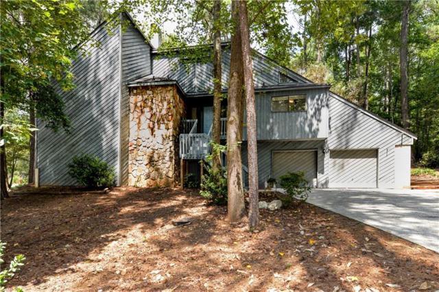 2290 Spear Point Drive, Marietta, GA 30062 (MLS #6063303) :: RE/MAX Paramount Properties
