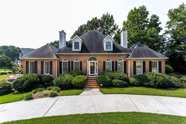 9380 Woodlawn Drive, Douglasville, GA 30135 (MLS #6063333) :: The Bolt Group