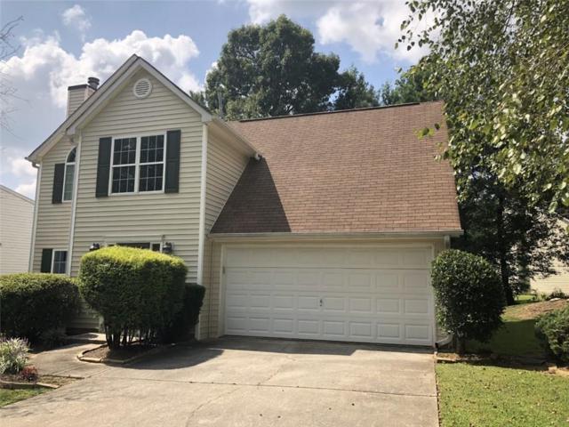 4318 Chesapeake Trace NW, Acworth, GA 30101 (MLS #6063336) :: North Atlanta Home Team