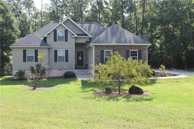 349 Talon Drive SE, Rydal, GA 30171 (MLS #6063337) :: North Atlanta Home Team