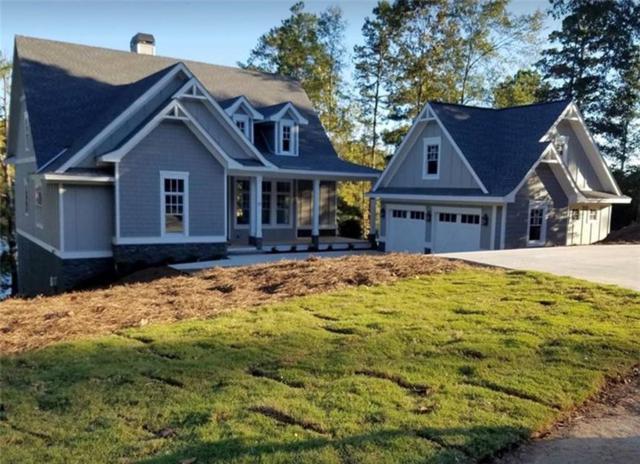 55 Paddleboat Lane, Newnan, GA 30263 (MLS #6063357) :: North Atlanta Home Team