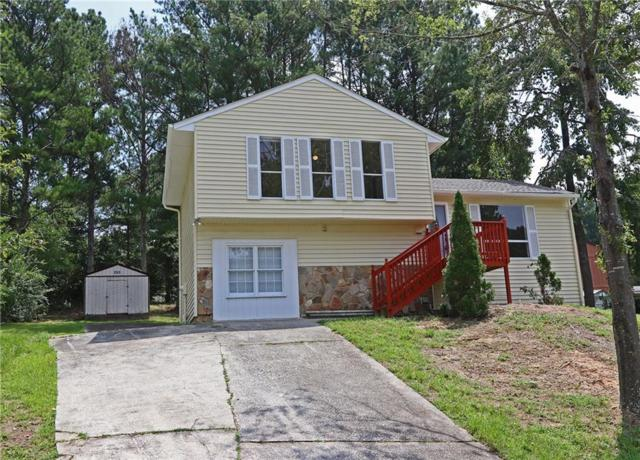 7040 Winkfield Place, Atlanta, GA 30349 (MLS #6063403) :: The Bolt Group