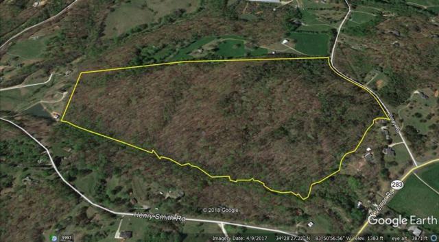 6245 Brady Road, Murrayville, GA 30564 (MLS #6063433) :: The Bolt Group