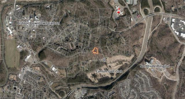 0 Hospital Circle, Canton, GA 30114 (MLS #6063470) :: North Atlanta Home Team