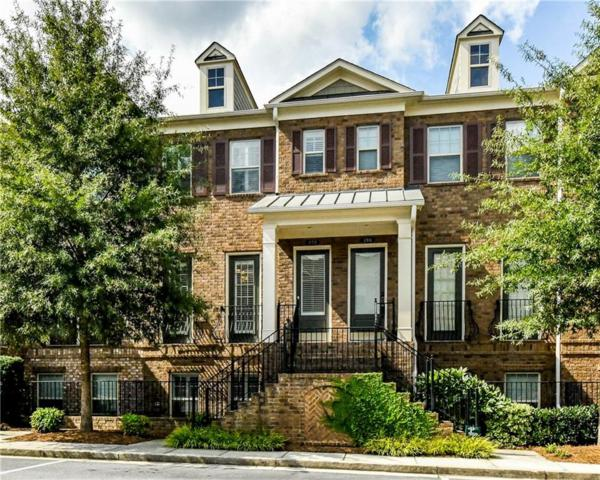 202 Alderwood Point, Atlanta, GA 30328 (MLS #6063483) :: The Zac Team @ RE/MAX Metro Atlanta