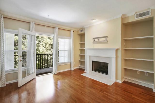 3275 Lenox Road NE #206, Atlanta, GA 30324 (MLS #6063496) :: Kennesaw Life Real Estate