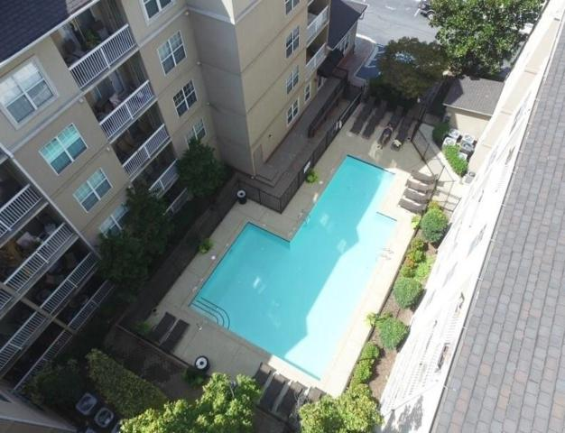 1075 Peachtree Walk NE A106, Atlanta, GA 30309 (MLS #6063497) :: North Atlanta Home Team