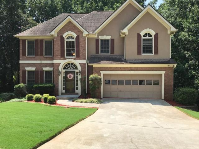 1444 Burycove Circle, Lawrenceville, GA 30043 (MLS #6063527) :: Iconic Living Real Estate Professionals