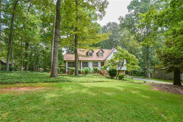 4350 Doublegate Drive, Douglasville, GA 30135 (MLS #6063570) :: North Atlanta Home Team