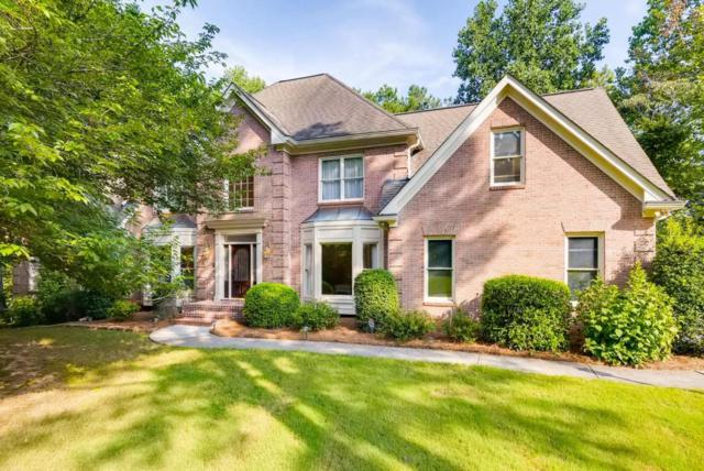 2980 Coles Way, Sandy Springs, GA 30350 (MLS #6063583) :: Iconic Living Real Estate Professionals