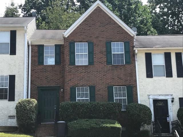 1690 Grist Mill Drive, Marietta, GA 30062 (MLS #6063625) :: North Atlanta Home Team