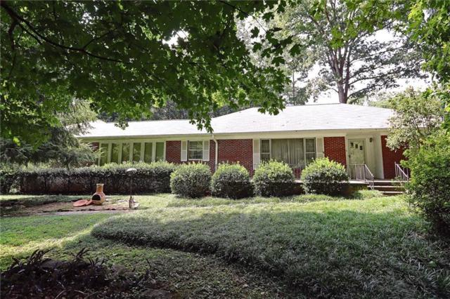 406 Scott Boulevard, Decatur, GA 30030 (MLS #6063626) :: The Cowan Connection Team