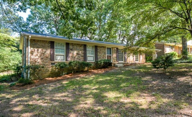405 Stonewood Drive, Stone Mountain, GA 30087 (MLS #6063628) :: North Atlanta Home Team