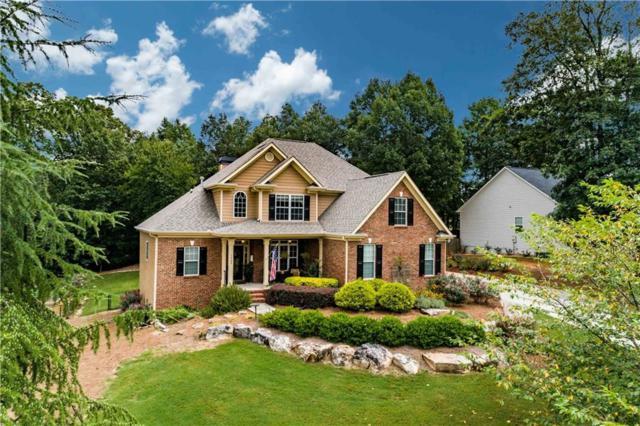 1460 Rock View Lane, Loganville, GA 30052 (MLS #6063692) :: North Atlanta Home Team