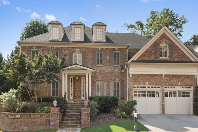 3668 Canyon Ridge Court, Atlanta, GA 30319 (MLS #6063693) :: The Russell Group
