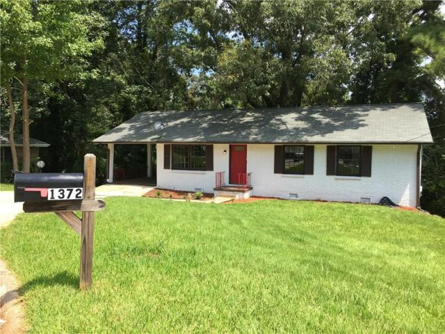 1372 Colony East Court, Stone Mountain, GA 30083 (MLS #6063723) :: The Cowan Connection Team