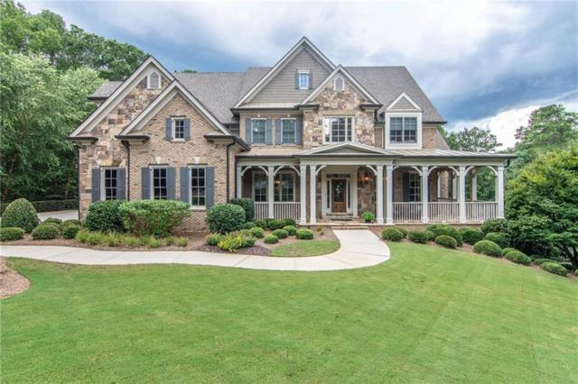 930 Shepards Court, Roswell, GA 30075 (MLS #6063725) :: The Russell Group