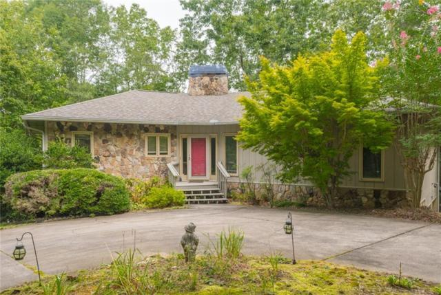 110 Starmont Trail, Clarkesville, GA 30523 (MLS #6063743) :: The Bolt Group