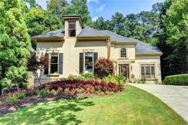 5405 Buck Hollow Drive, Alpharetta, GA 30005 (MLS #6063746) :: North Atlanta Home Team