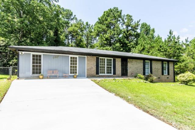 1352 W Stoneybrook Drive, Douglasville, GA 30134 (MLS #6063770) :: The Russell Group
