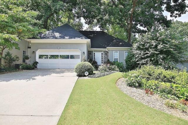160 Riversong Drive, Alpharetta, GA 30022 (MLS #6063776) :: The Russell Group