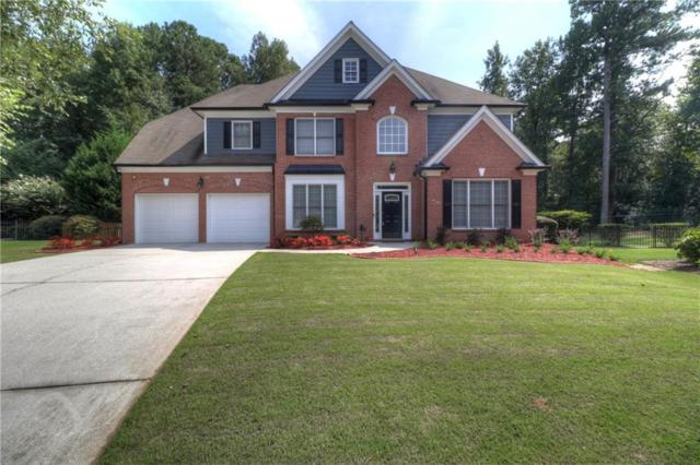 1061 Trailway Circle, Snellville, GA 30078 (MLS #6063806) :: The Zac Team @ RE/MAX Metro Atlanta