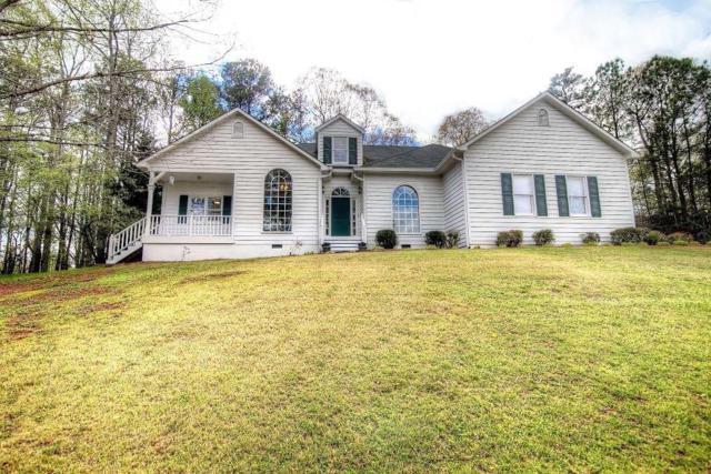 11 Commerce Row NE, Cartersville, GA 30121 (MLS #6063817) :: Iconic Living Real Estate Professionals